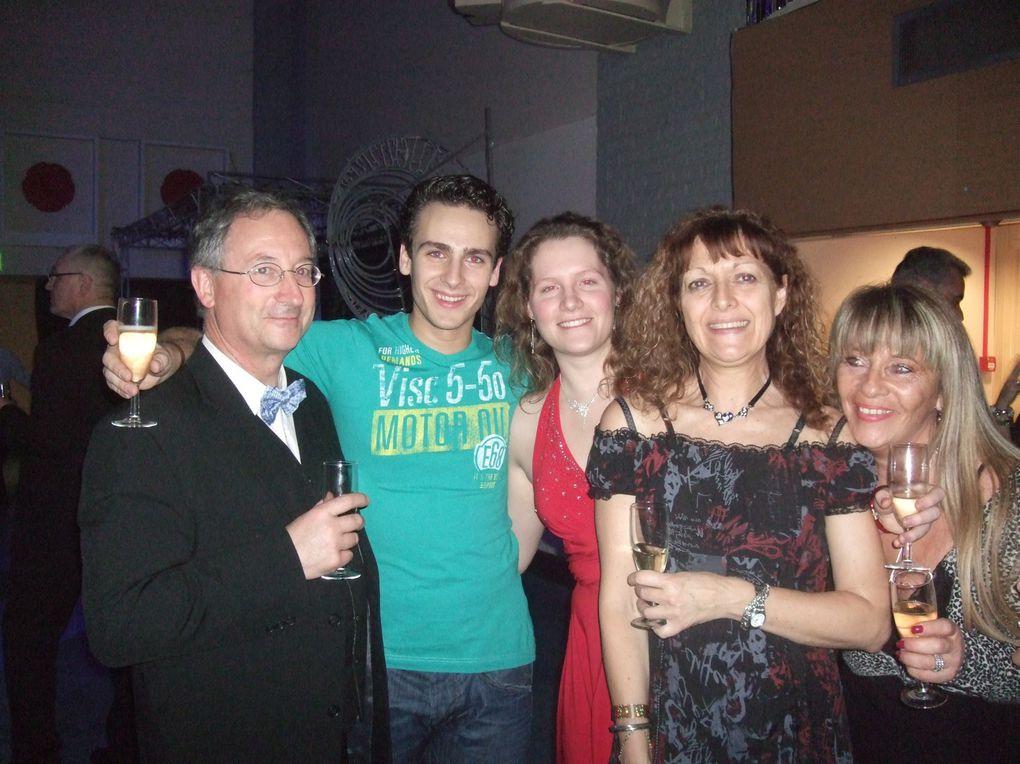 Du 27 au 30 janvier au Norbreck Castle à Blackpool -> Les Crysta Boots Awards !!!