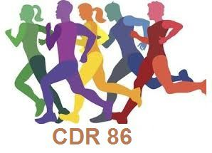 Commission Départementale Running 86