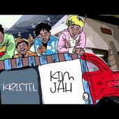 Kristel feat Kim Jah - Wait for Me (Official Video)