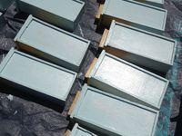 les tiroirs  transformer un meuble à tiroirs sur charlotteblabla blog
