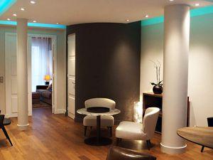 Une pièce en plus et des surfaces en moins !  Revalorisez votre appartement !