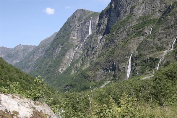 Notre escapade de 15 jours en Norvège en camping-car