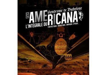 J'ai lu : Americana