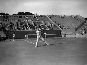 Roland Garros , le mythe