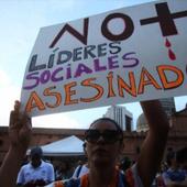 Un autre leader social est assassiné en Colombie : 109 depuis le début de l'annéee - Analyse communiste internationale