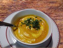 A vos soupes