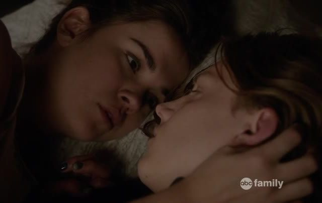 Critiques Séries : The Fosters. Saison 2. Episode 5. Truth Be Told.