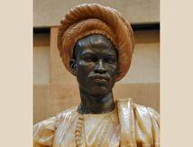 Hommage à l'homme noir au musée d'Orsay par Charles CORDIER