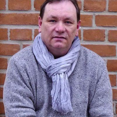 Alexander Wallow