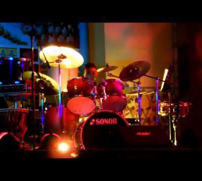 Vidéo de Rémi en concert