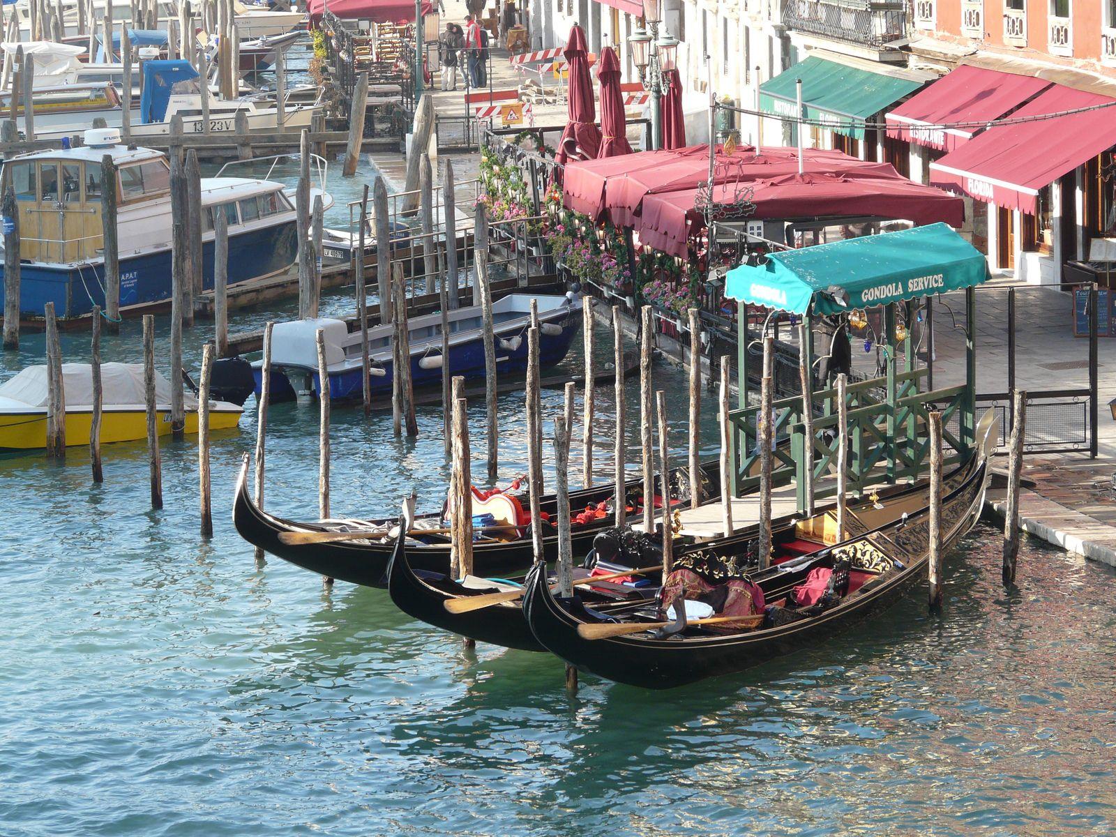 Foie de veau à la vénitienne et polenta crémeuse - balade à Venise