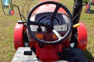 Loi Macron concernant la conduite des tracteurs