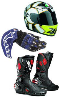 Motorcycle Parts, Gear And Accessories |...