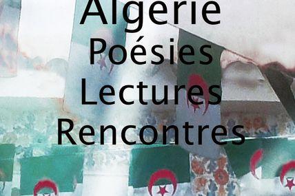 Marseille : une journée pour la poésie algérienne