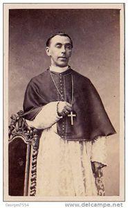 Louis-Gaston de Ségur, est un prélat et un apologète catholique français du XIXᵉ siècle. C'était le fils de la célèbre comtesse de Ségur.