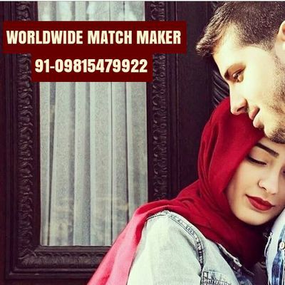 WELCOME TO THE WORLD OF MUSLIM MATCHMAKER 91-09815479922 WWMM