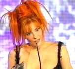 NRJ MUSIC AWARD 2000