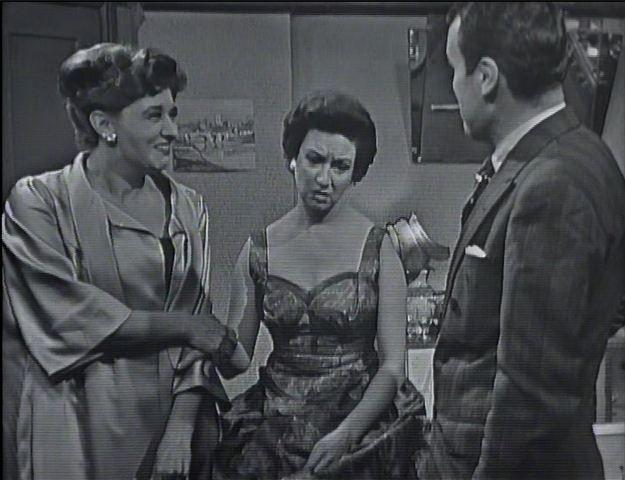 Mercredi 19 juillet 1961 - 56ème épisode de la saison 2