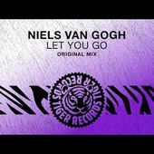 Niels van Gogh - Let You Go (Original Mix)