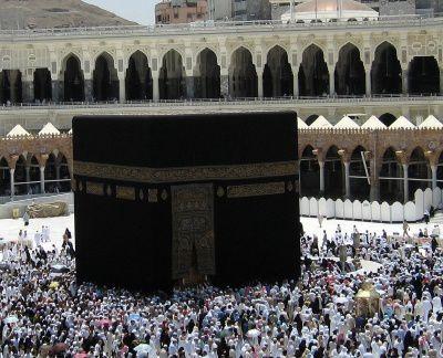 Aujourd'hui les Musulmans célèbrent la Fête du Sacrifice d'Abraham