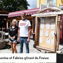 Colmars les Alpes, ouverture des bars et restaurants