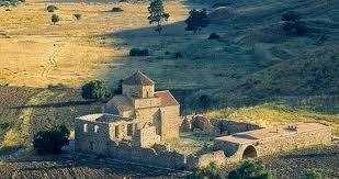 The Cyprus Vineyard