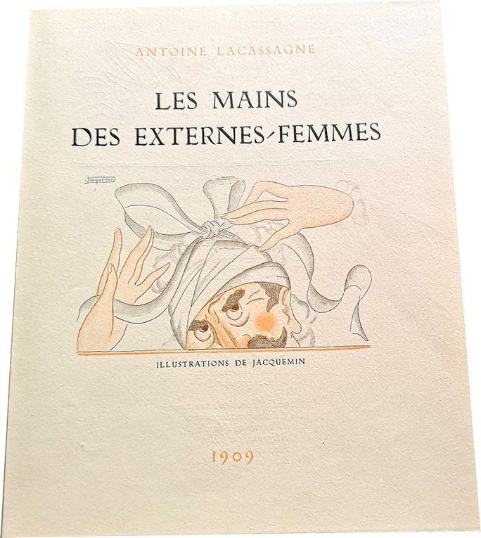 Chansons d'Internat, Amicale du Cinquantenaire, Lyon, 1932.