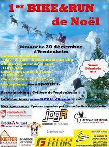 B&R Vendenheim : 20 décembre!