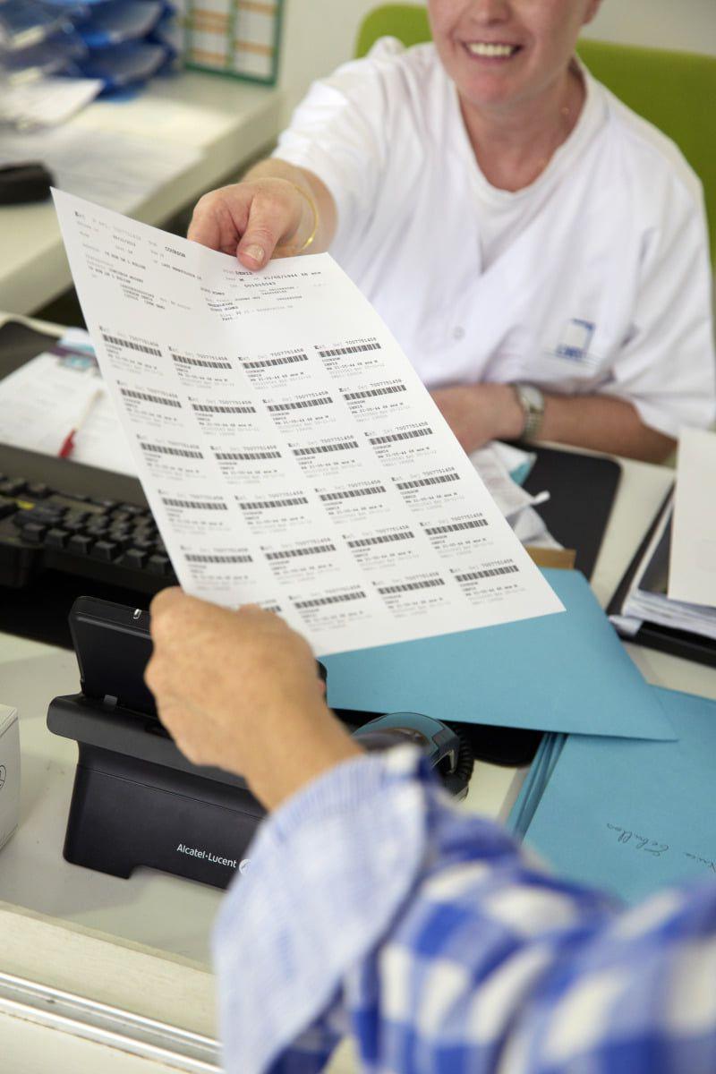 Le CHU de Montpellier recrute des secrétaires médicales