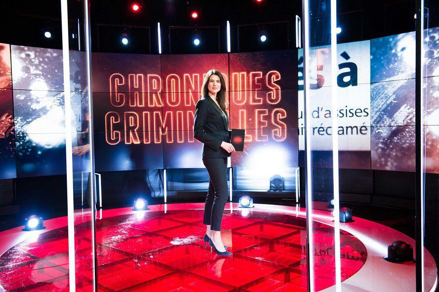"""""""Chroniques criminelles"""" (© Christophe Chevalin/TFX)"""