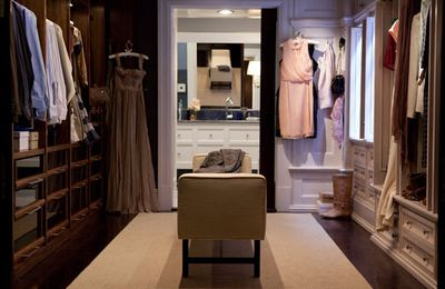 Switch de garde-robe - Samedi mode