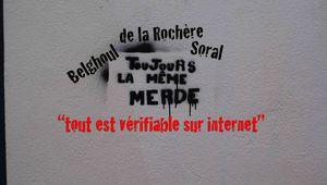 """Pour les extrémistes xénophobes et homophobes """"tout est vérifiable sur internet"""""""