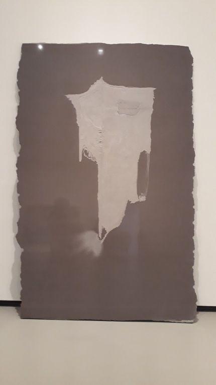 Exposition Etre moderne : le MoMA à Paris à la Fondation Louis Vuitton