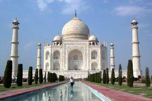 Séjours en Inde- 2005-2006 & 2007