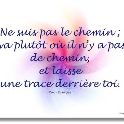 Citation en image (sagesse)