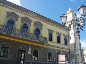 Hôtel à Portoscuso et Ile de Sant'Antioco