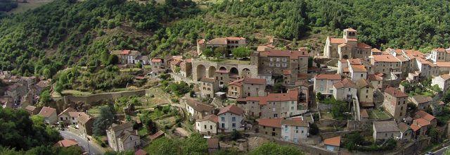 Les bonnes villes d'Auvergne