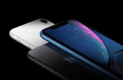 Les bonnes affaires iPhone Xr aujourd'hui sur le marché du reconditionné