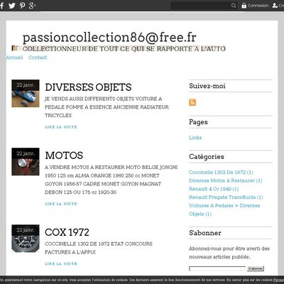 passioncollection86@free.fr