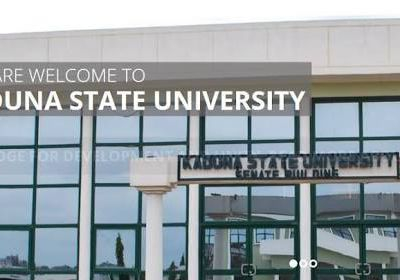 Vacancy for Lecturing Job  from suitable qualified candidates at Kaduna State University, for the following academic positions in the under listed Departments/Course. Apply