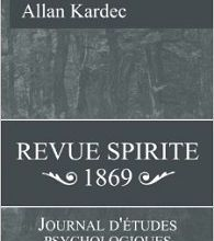 REVUE SPIRITE JOURNAL D'ETUDES PSYCHOLOGIQUES - 1859 > Septembre > Des procédés pour écarter les mauvais Esprits