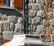 SAINT URCIZE  (Cantal) HISTOIRE DE CALICE