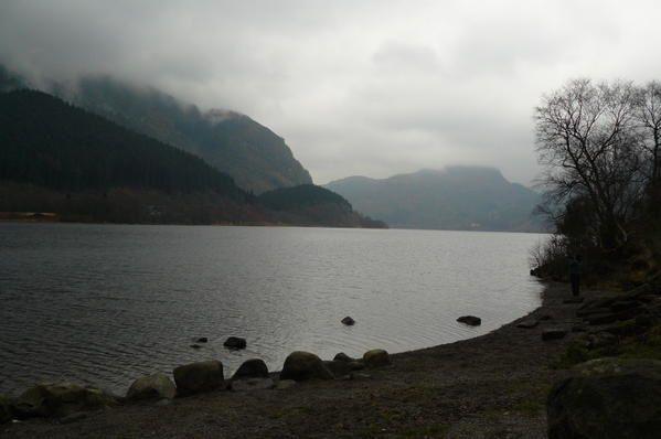 Album - Excursion Highlands