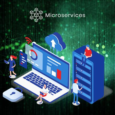 Microservices Architecture Solutions - Jellyfish Technologies