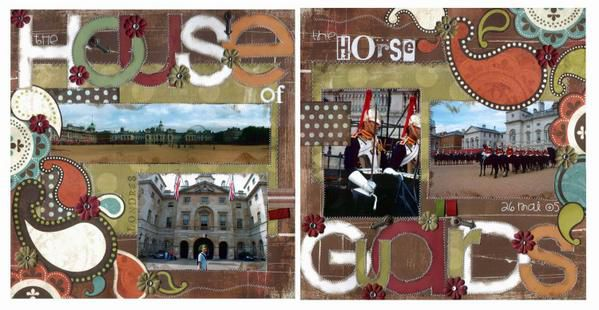The House of the Horse-Guards