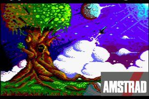 Amstrad CPC Demo - Epyteor Packed Images - Exclusive Collection (2020)