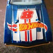71 MAVERICK GRABBER HOT WHEELS 1/64 - car-collector.net