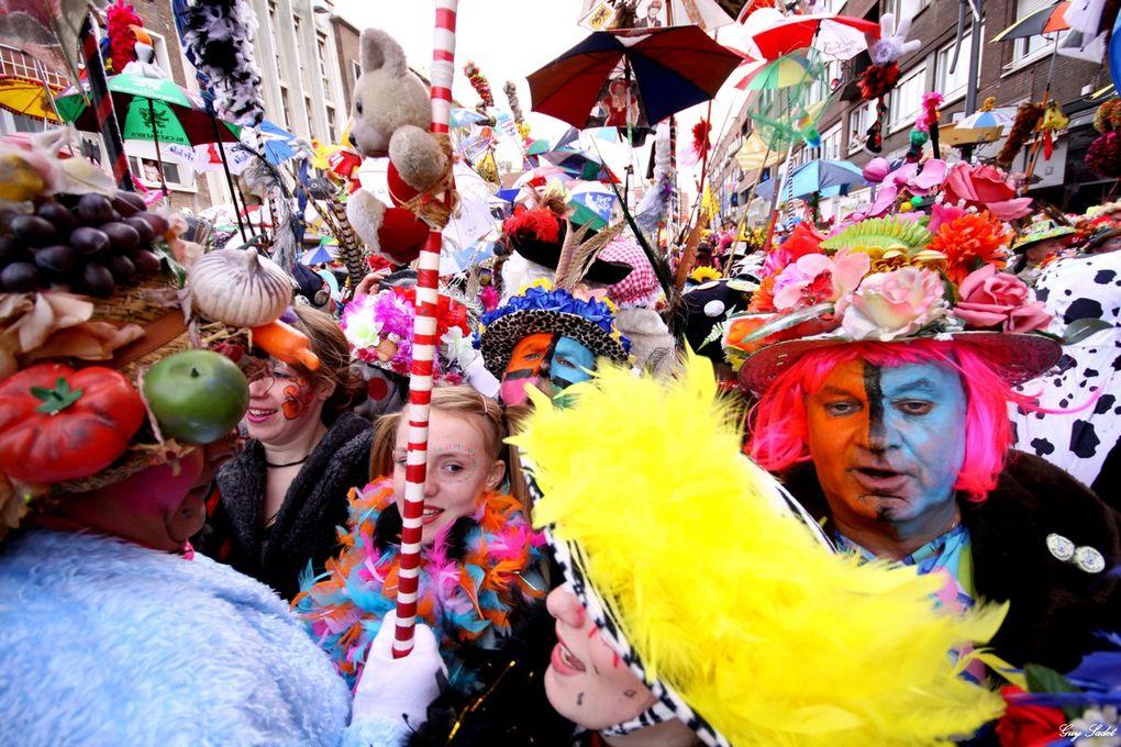 Album - Carnaval de Dunkerque 2014