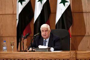 """""""La Turquie est l'un des principaux soutiens du terrorisme dans la région"""" (ministre syrien)"""