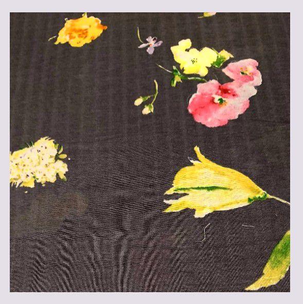 Naomi Ito Textiles ... à Rennes ...